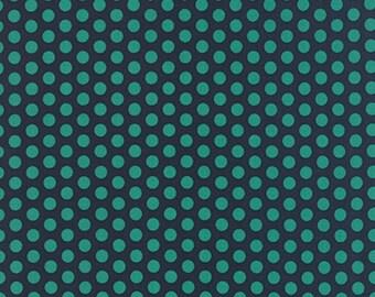 Moda Fabric  - Basic Mixologie - Studio M - Navy - 33026 21 - Cotton fabric by the yard