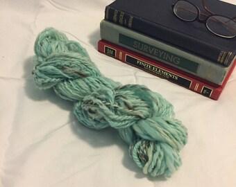 Handspun - Light Blue (Yin)
