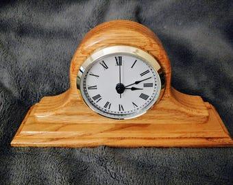Tambour Clock (Small)