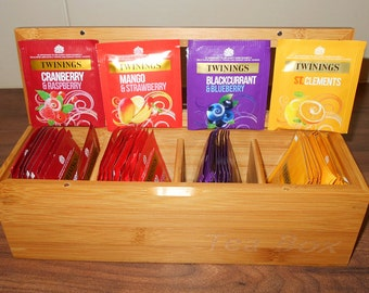 Twinings Fruit Tea Box Gift Set