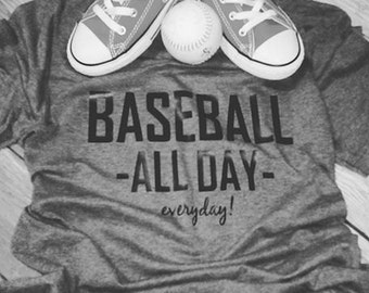 SALE!! Baseball. All day, Everyday!