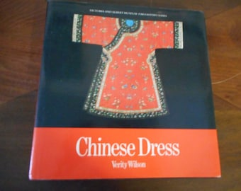 Chinese Dress - The Victoria and Albert Museum; Chinese robe, shoes, fans, snuff bottles, theater costume, perfume holder, silk, dragon robe