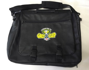 1997 Grey Cup Media Bag