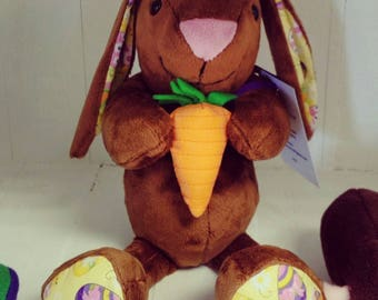 Made To Order - Bunny plush, rabbit plush, cuddly rabbit