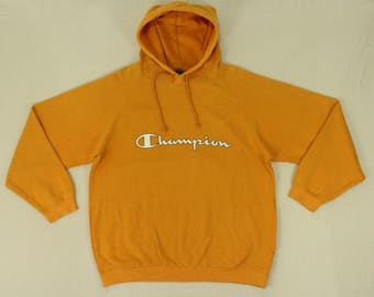 vintage champion sweatshirt champion crewneck 90's