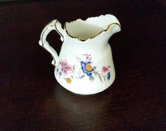 Hammersley Tea Size Creamer
