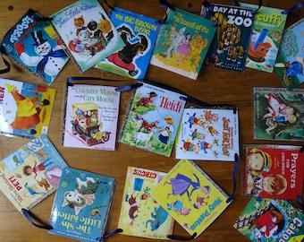 Little Golden Books Bunting