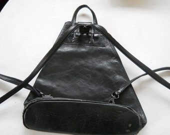 Italian purse/ backpack