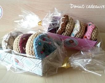 Donuts (gift box)