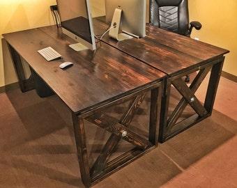 The X Desk