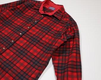 Pendleton - Wool shirt