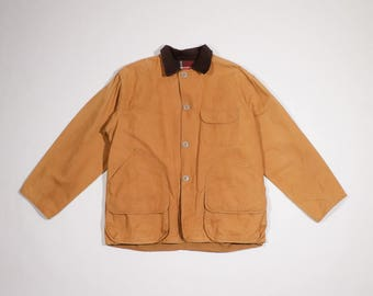 Vintage - Cotton jacket