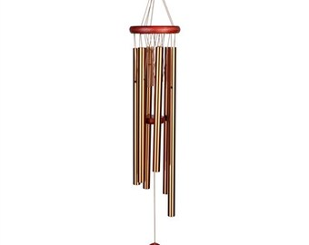 Pachelbel Canon Chime Bronze - Custom Woodstock Wind Chime