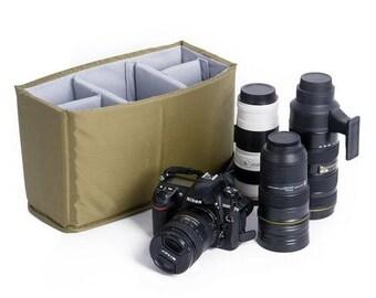 Camera Insert Bags B33-Large/B32-Medium