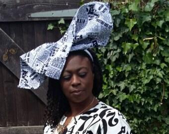 fascinator occassional headwear