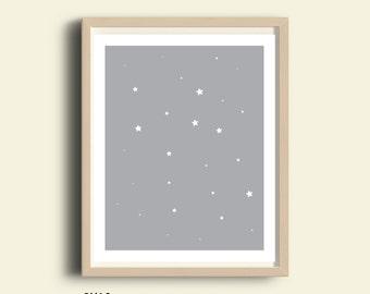 Star Wall Art stars wall art | etsy