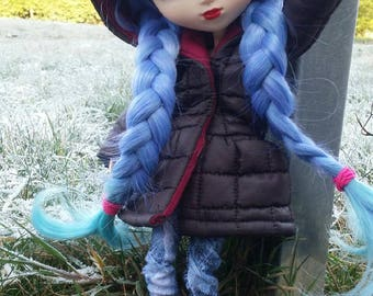 pullip coat clothing