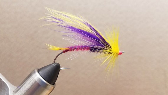 Laker Spey Fly - Fly Fishing