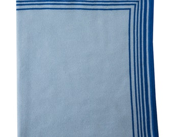 Cotton Knit Baby Blanket - Perfect Baby Gift