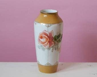 Vintage vase by SUHL