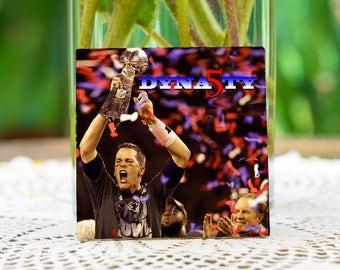 New England Patriots five championships.