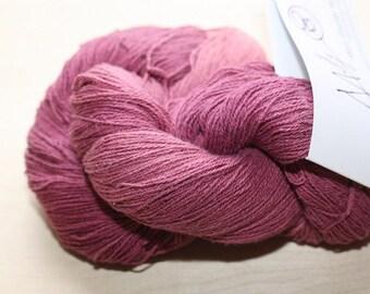 Mary Gavan Quail, color Sangria (Light Fuchsia)
