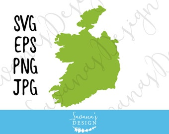 Ireland vector, ireland clipart, irish clip art, saint patricks day svg, saint patricks day decor, irish pub decor, irish wall decor