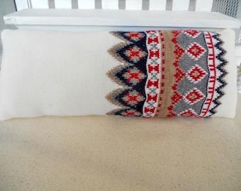 Just Right Super Soft Lil Neck Pillow, 14.5X6, Comfort Pillow, Car Pillow, Nursing Home Pillow