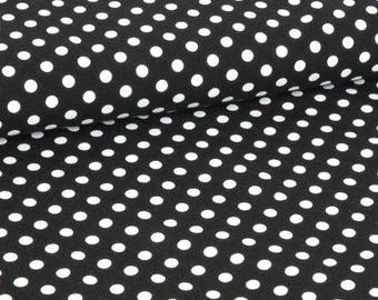 Jersey Verena Schwarz - points - dotted - dots