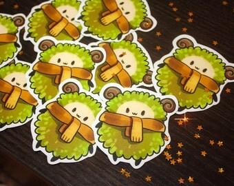 Cute Sheepy magnet #9