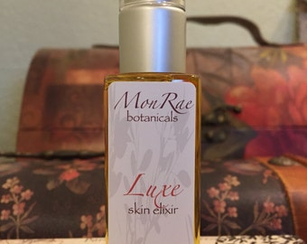 Luxe skin elixir