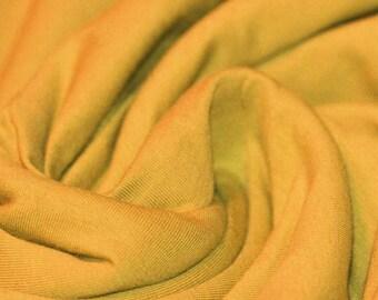 Mustard Jersey
