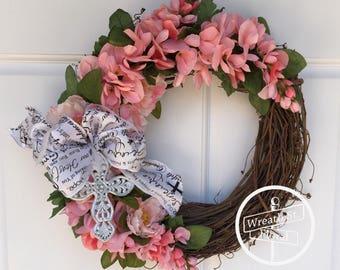 Memorial Flowers, Sympathy Wreath, Cemetery Wreath, Wreath Street Floral, Gravesite Flowers, Cemetery Flowers, Gravesite Wreath