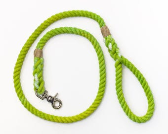 "The ""Sprout"" Leash"