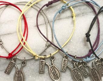 Sappho Bracelet