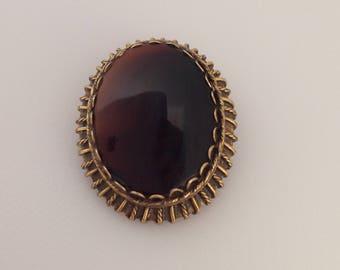 Vintage Brooch, Original By Robert Brooch, Estate Jewelry