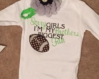 Children custom shirt order