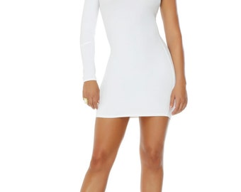 The Sophisticate Dress