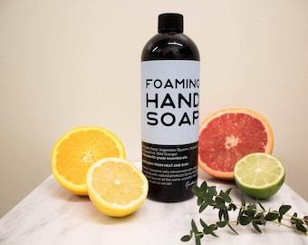 Foaming Hand Soap Refill (16 oz.)