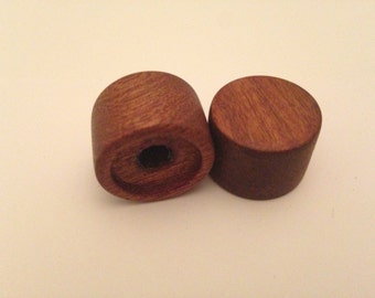 Handmade Guitar or Bass Volume/Tone Knob