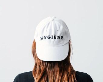 Cap Hygiene