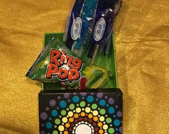 Rainbow Confection Collection - medium box