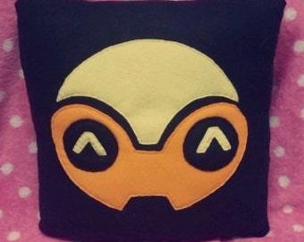 Orisa Overwatch Pillow