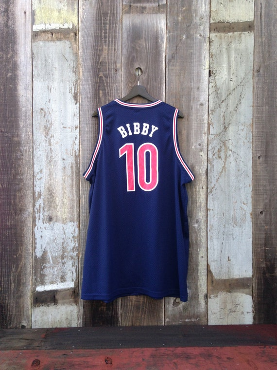 5d5e410b71be ... Green TThrowback Stitched NBA Jersey Retro Mike Bibby Arizona Jersey  90s Mike Bibby Arizona Jersey Arizona Mike Bibby Jersey 10 Mike ...