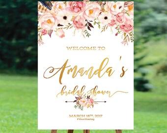 bridal shower, wedding shower signs, bridal shower banner, bridal shower decorations, bridal shower welcome sign, bridal shower sign