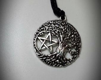 Yggdrasil wicca, Pagan, Celtic