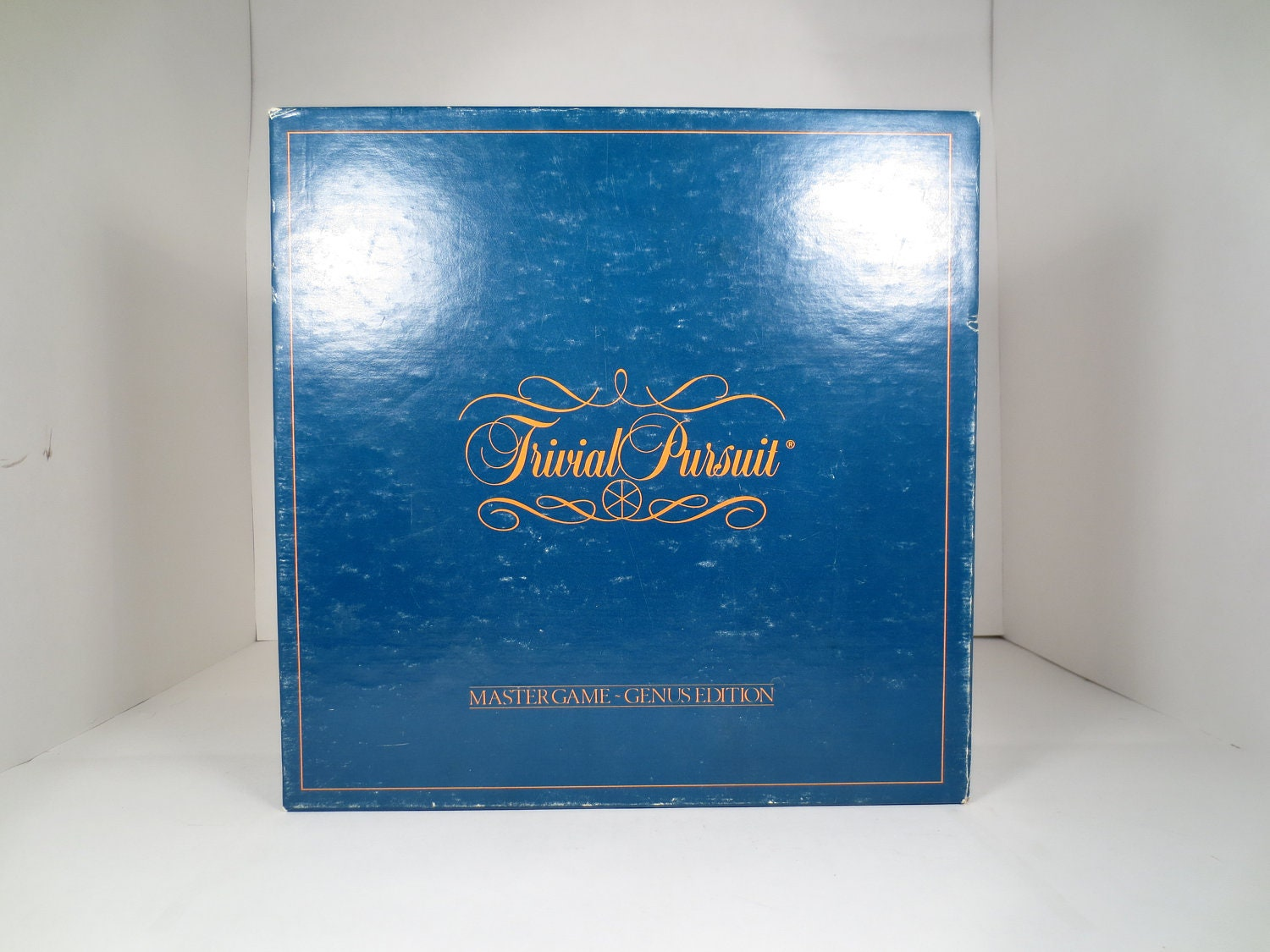 trivial pursuit board game instructions