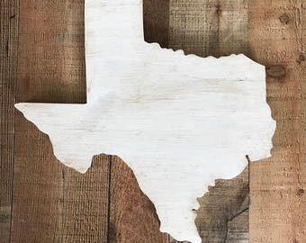 Wooden Texas state sign, Texas wood sign,  Texas wall art, Texas decoration