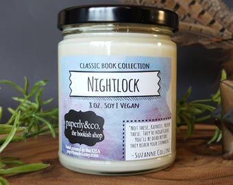 Nightlock 8 oz. Soy Candle