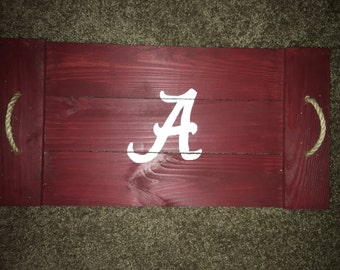 Alabama Serving Tray
